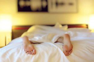 slaaptips beter slapen